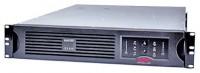 APC by Schneider Electric Smart-UPS 3000VA USB & Serial RM 2U 230V