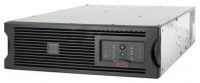 APC by Schneider Electric Smart-UPS XL 3000VA RM 3U 230V