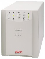 APC by Schneider Electric Smart-UPS 700VA 230V