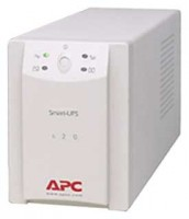 APC by Schneider Electric Smart-UPS 620VA 230V