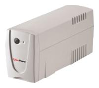 CyberPower V 500E White
