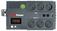 CyberPower Brics 650ELCD