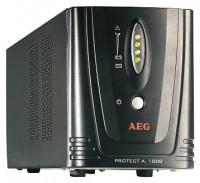 AEG Protect A 1000VA