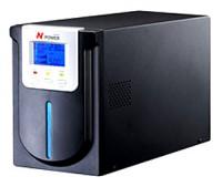 N-Power Mega-Vision MEV-1000 LT