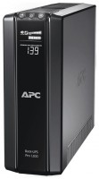 APC by Schneider Electric Back-UPS Pro 900 230V