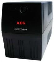 AEG Protect ALPHA 450