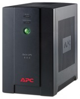 APC by Schneider Electric Back-UPS 800VA with AVR
