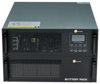 Tuncmatik Newtech Pro 6 кВА LCD Rack-Mount