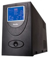 Hardity UP-1500 LCD + USB