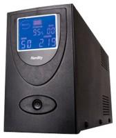 Hardity UP-650 LCD + USB