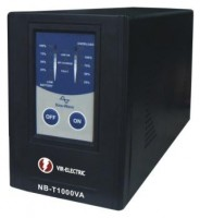 VIR-ELECTRIC NB-T1000VA