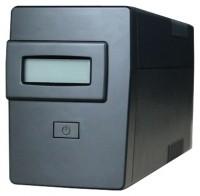 Helior Braver 800 LCD