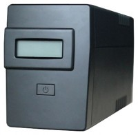 Helior Braver 600 LCD