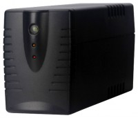 Helior Braver 600 LED