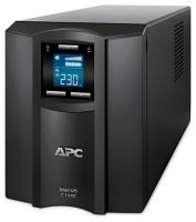 APC by Schneider Electric Smart-UPS C 1500VA LCD