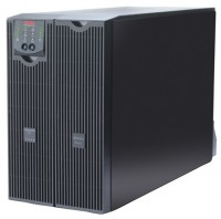 APC by Schneider Electric SMART-UPS RT 7500VA 220V For Taiwan