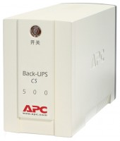 APC by Schneider Electric Back-UPS 500VA 220V China