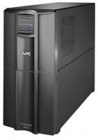 APC by Schneider Electric Smart-UPS 3000VA LCD 230V China