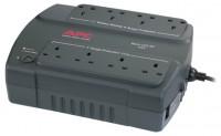 APC by Schneider Electric Back-UPS 400, 230V, BS1363