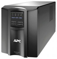 APC by Schneider Electric Smart-UPS 1500VA LCD 230V China