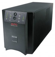 APC by Schneider Electric Smart-UPS 1000VA USB & Serial 230V For China