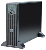 APC by Schneider Electric Smart-UPS RT 6000VA 230V For China