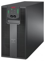 APC by Schneider Electric Smart-UPS RC 2000VA 220/230/240VAC China