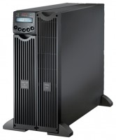 APC by Schneider Electric Smart-UPS RC 5000VA 230V for China