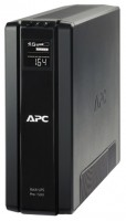 APC by Schneider Electric Power-Saving Back-UPS Pro 1500, 230V, Schuko