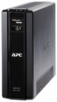 APC by Schneider Electric Power-Saving BACK-UPS PRO 1500VA With LCD Without Battery, 230V, India