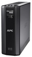 APC by Schneider Electric Power-Saving Back-UPS Pro 1200, 230V, CEE 7/5