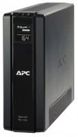 APC by Schneider Electric Power-Saving Back-UPS Pro 1200, 230V, Argentina