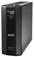 APC by Schneider Electric Power-Saving Back-UPS Pro 1000, 230V, China