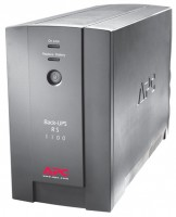 APC by Schneider Electric Back-UPS 1100, 230V, BS546A, without auto shutdown software, India