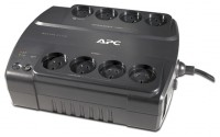 APC by Schneider Electric Power-Saving Back-UPS ES 8 Outlet 550VA 230V AS 3112