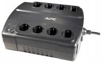 APC by Schneider Electric Power-Saving Back-UPS ES 8 Outlet 550VA 230V CEE 7/7