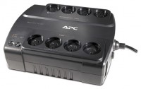 APC by Schneider Electric Power-Saving Back-UPS ES 8 Outlet 700VA 230V AS 3112