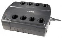 APC by Schneider Electric Power-Saving Back-UPS 700, 230V CEE 7/7