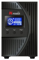 N-Power Grand-Vision GRV-2000 LT