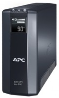 APC by Schneider Electric Power-Saving Back-UPS Pro 900, 230V