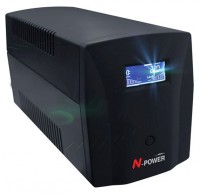 N-Power Gamma-Vision 1200 LCD