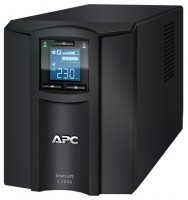 APC by Schneider Electric Smart-UPS C 2000VA LCD