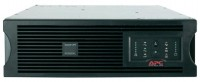 APC by Schneider Electric Smart-UPS 1000 RM 3U 230V
