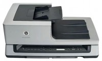 HP ScanJet 8350