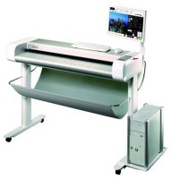 "ROWE SCAN 650i 44""-HA"