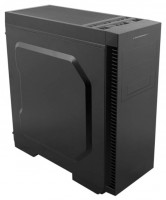 Antec VSP5000 Black