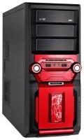 BTC ATX-M836 450W Black