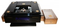 Audiomeca Mephisto II.X CD Player