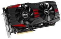 ASUS GeForce GTX 970 1114Mhz PCI-E 3.0 4096Mb 7010Mhz 256 bit DVI HDMI HDCP