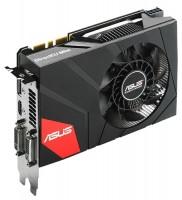 ASUS GeForce GTX 970 1088Mhz PCI-E 3.0 4096Mb 7010Mhz 256 bit 2xDVI HDMI HDCP
